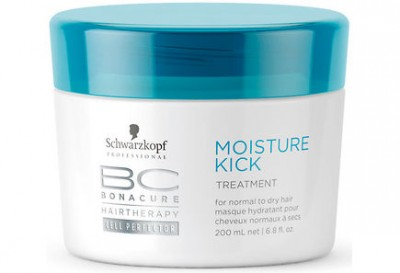 BC Moisture Kick Treatment 200ml (kosteuttava tehohoito)