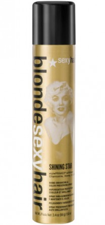 Blonde Sexy Hair Shining Star 100ml