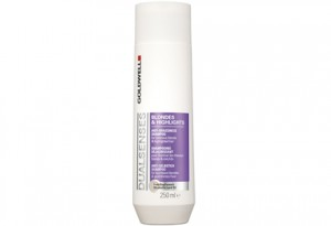 Dualsenses Blondes & Highlights AntiBrassiness shampoo 250 ml