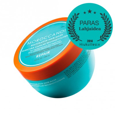 MOROCCANOIL Restorative Hair Mask 250ml (Korjaava hiusnaamio)