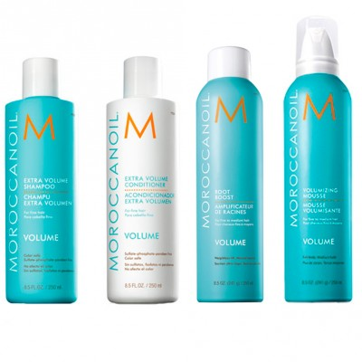 Moroccanoil Extra Volume Super Set