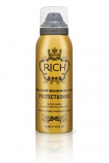 RICH Pure Luxury Protect & Shine Spray