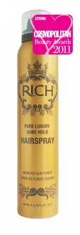RICH Pure Luxury Sure Hold Hair Spray