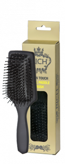 RICH Satin Touch Small Paddle Brush