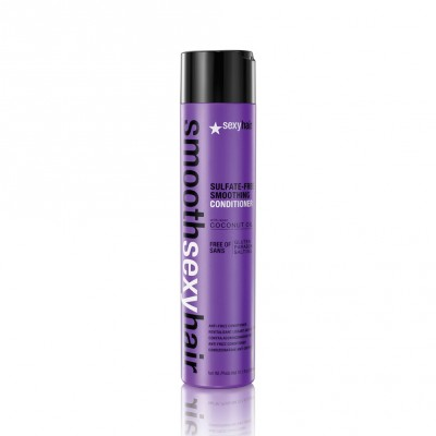 Smooth Sexy Hair Sulfate-Free Conditioner 300ml