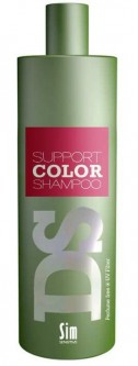 Sim DS Support Color Shampoo 250ml