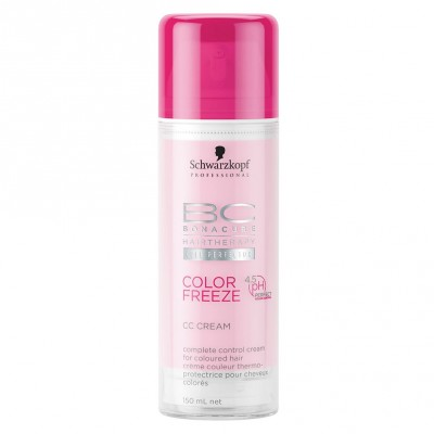 Schwarzkopf BC Color Freeze CC Cream 150ml