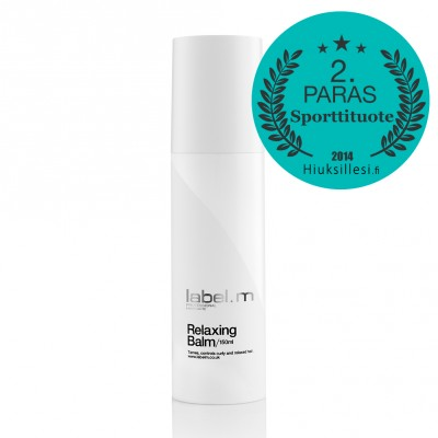 label.m Relaxing Balm 150ml